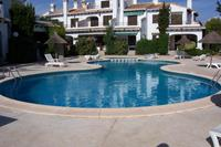 Apartment in Spain, Cabo Roig: 1st swimming pool approx 80mtrs