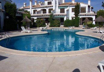 3 bedroom Apartment for rent in Cabo Roig