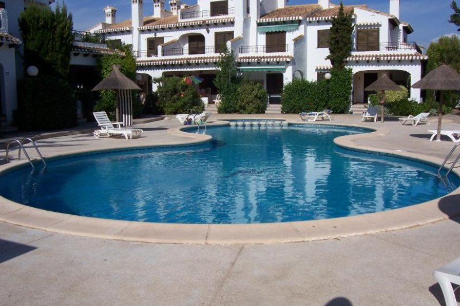 Owners abroad ANGIUS V - 3 BEDROOM LUXURY DUPLEX APARTMENT IN CABO ROIG