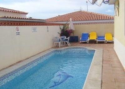 Villa in Spain, Sueño Azul: Pool