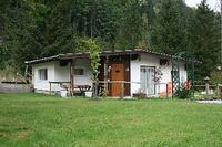 Cottage in Austria, Badgastein: Front of Cottage
