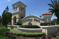 Villa in USA, Calabay Parc: Calabay Entrance