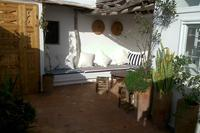 House in Morocco, Essaouira: Sunny, relaxing terrace
