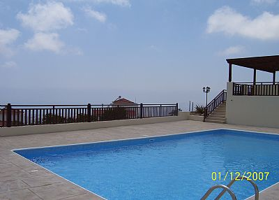 Apartment in Cyprus, Peyia: Swimming Pool