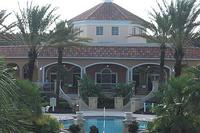 Villa in USA, Regal Palms: Clubhouse