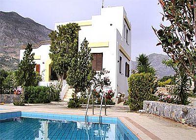 Villa in Greece, Lambini: .
