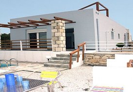 2 bedroom villa in Rethymno