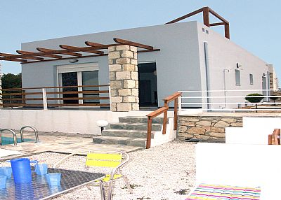 Villa in Greece, Rethymnon region: .