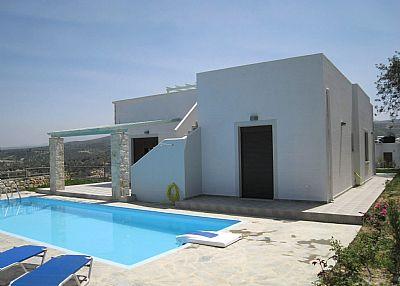 Villa in Greece, Agia Triada: .