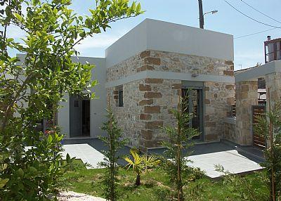Villa in Greece, Pigi: .