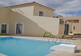 3 bedroom villa in Crete