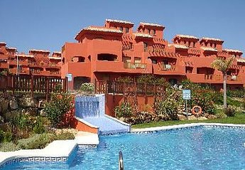 Apartment in Spain, Albayt Costa Galera Country Club: Development