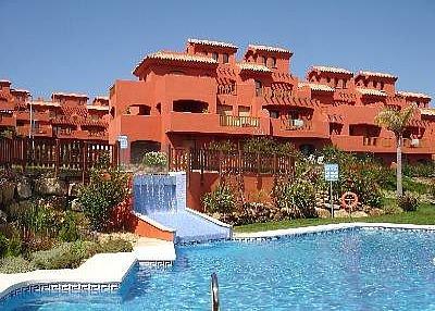 Apartment in Spain, Albayt Resort: Development