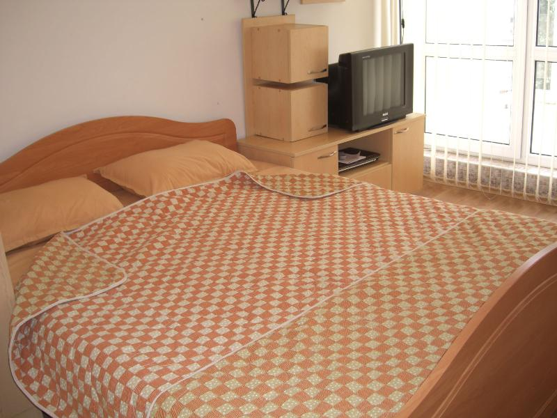 Studio apartment in Bulgaria, Sunny Beach: Studio
