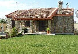 Villa Rana Verde Spain