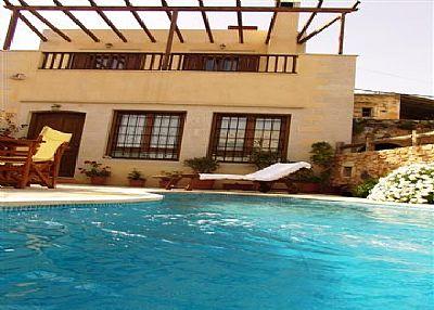 Villa in Greece, Kissamos: .