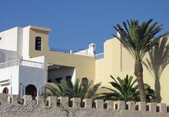 Villa in Morocco, Essaouira