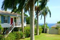 Edens villa by the sea - 2 minute walk to private community beach