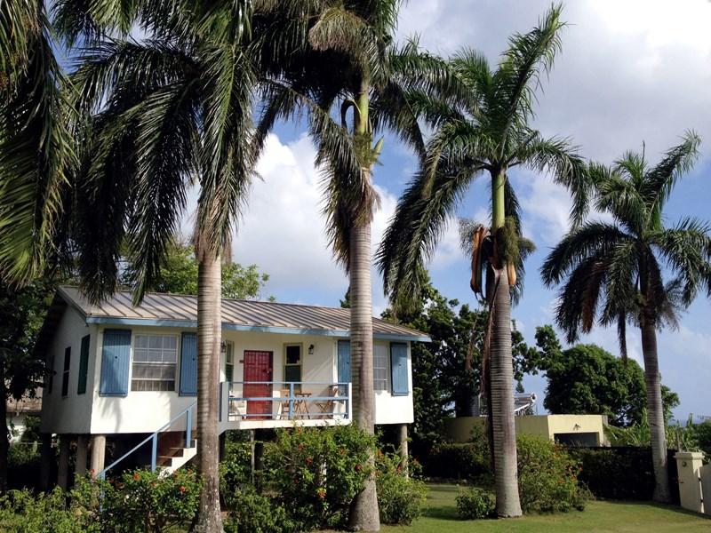 Villa in Jamaica, Boscobel St Mary: Eden Villa