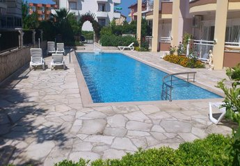4 bedroom Apartment for rent in Manavgat