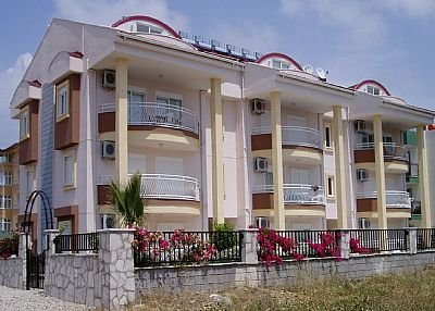 Apartment in Turkey, Manavgat: Neptune 2 complex