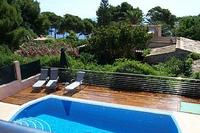 Villa in Spain, Canyamel: private pool