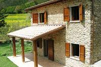 Village_house in Italy, Lunigiana: La Casetta