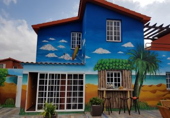 3 bedroom Villa for rent in Parque Holandes
