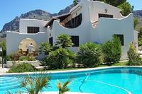 Villa in Spain, Arta: private pool