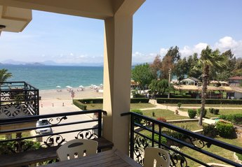 2 bedroom Apartment for rent in Calis Beach