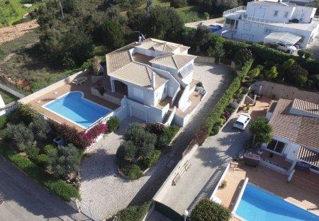 Villa in Carvoeiro, Algarve