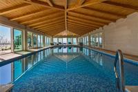 Villa in Croatia, Mlini: Swimming pool