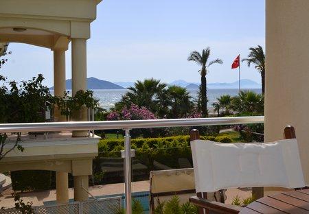 Villa in Calis, Turkey