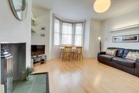 The Petit Delaney Apartment, Brighton