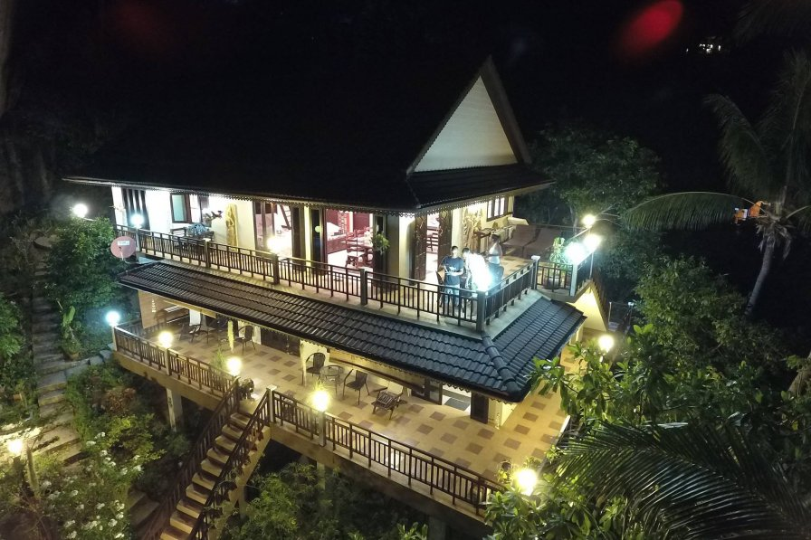 Apartment in Thailand, Koh Tao