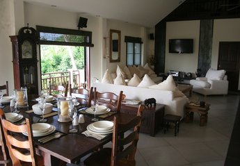 Penthouse Apartment in Thailand, Koh Tao