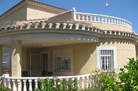 4 Bed Detached Villa