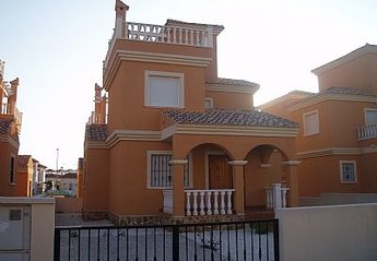 Villa in Spain, Daya Vieja: Exterior View of the Villa