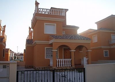 Owners abroad Luxury Detached 2 Bedroomed Villa on Urb Lo Crispin M302