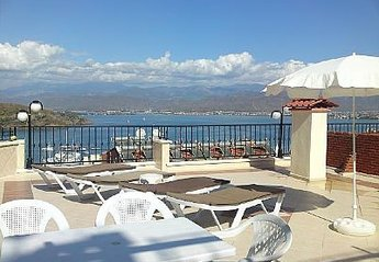 Apartment in Turkey, Fethiye Town: Angora apart large privare sun terrace