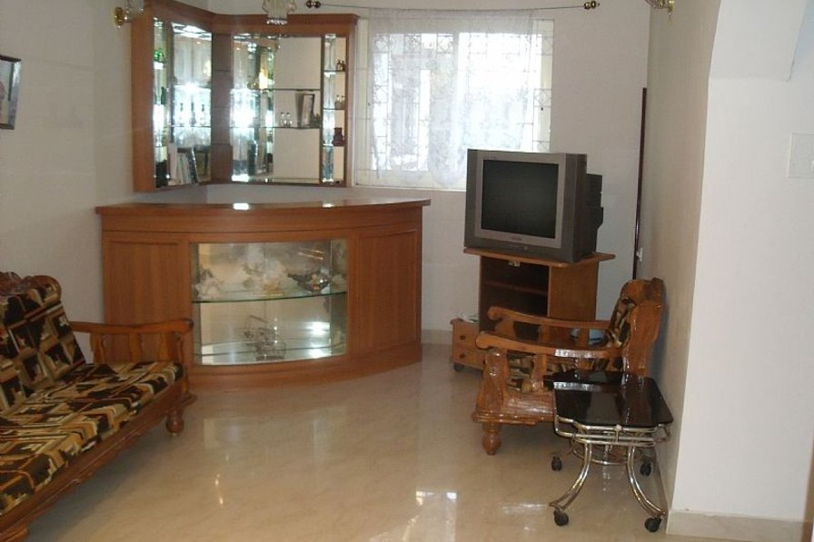 Owners abroad Goa, Benaulim, Lotus Suites, spacious 2 storey property
