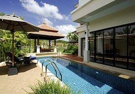 3Bed Luxury Private Pool Laguna Villa
