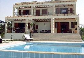4 bed villa in Aphrodite Hills,Paphos, Cyprus