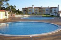 Villa in Portugal, Silver Coast: Pool