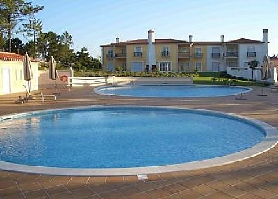 Villa in Portugal, Vale Benfeito: Pool