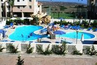 Apartment in Cyprus, PYLA: Pool Area