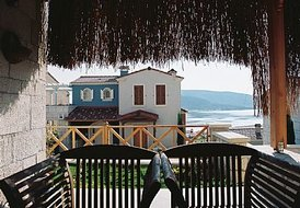 Port Alaçati Blue House