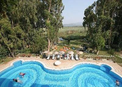 Villa in Turkey, Akyaka: Pool
