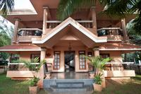 Villa in India, Baga: Villa Calangute Phase 1, 2 minutes walk from calangute beach, Goa.