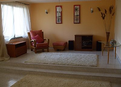 Apartment in Bulgaria, Ravda: lounge top end